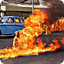 The self-immolation of Thich Quang Duc, 11 June 1963 in Saigon (photo: Malcolm W. Browne)